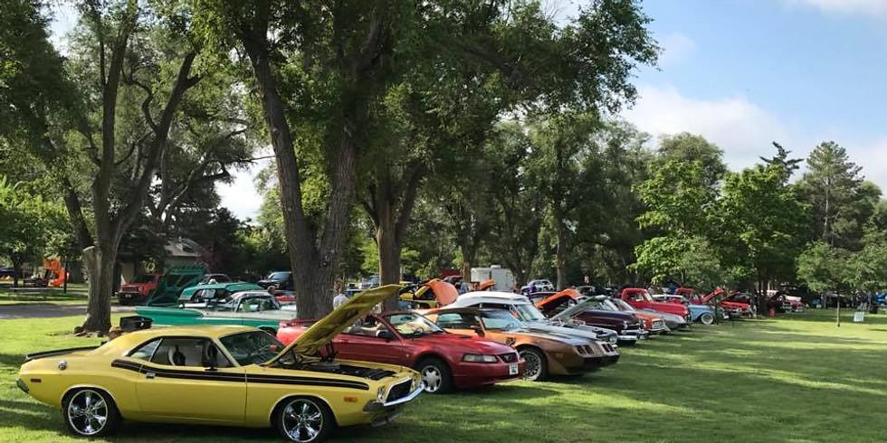 Jungle Run V Automobile Show