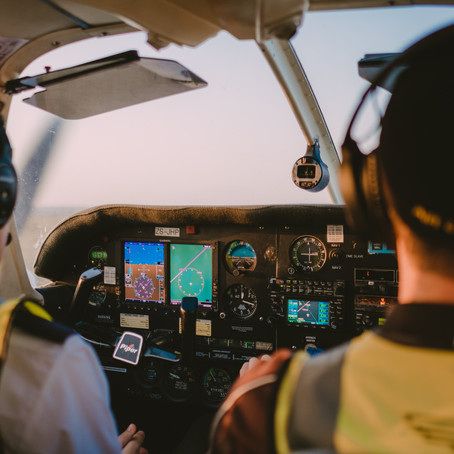 Should I Start Pilot Training During The Covid-19 Pandemic?