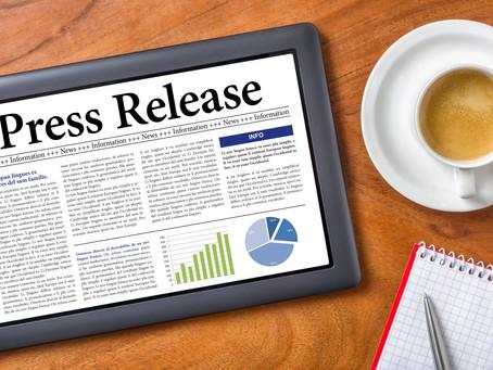 Cross Regions Technology Press release 9:00 a.m. PDTJuly 17, 2020