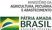 Logo ministério da agricultura.jpg