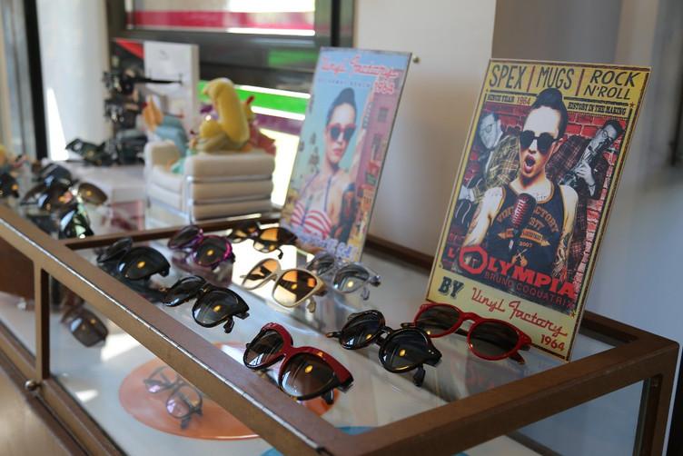 lunettes solaires femmes