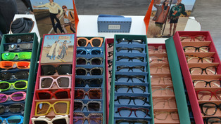 lunettes solaires
