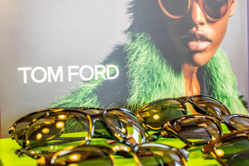 lunettes solaires tom ford