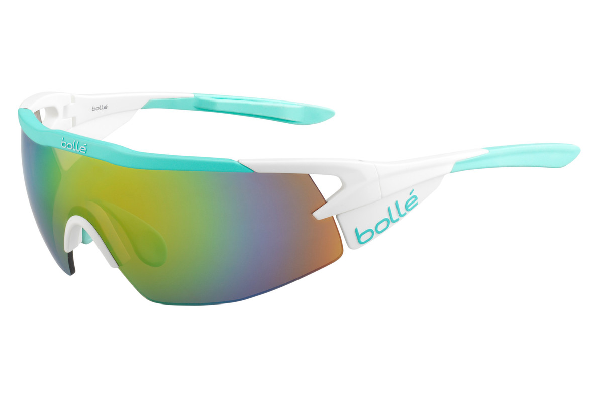 lunettes cyclisme bolle