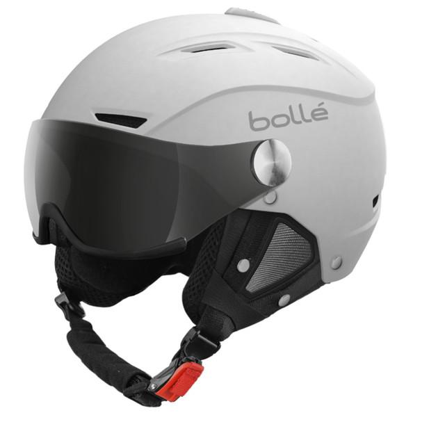 casque ski bolle
