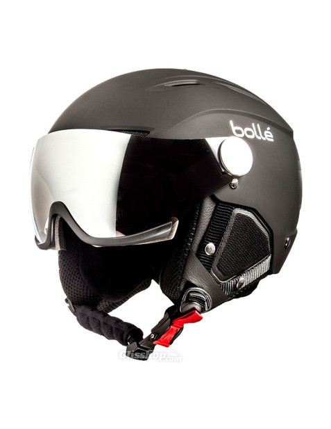 casque de ski bolle