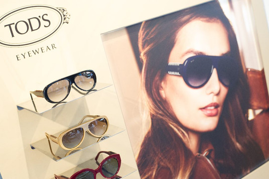 lunettes tod's