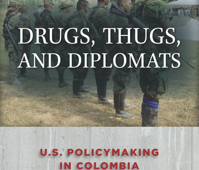 A Vital Anthropology of Foreign Policy