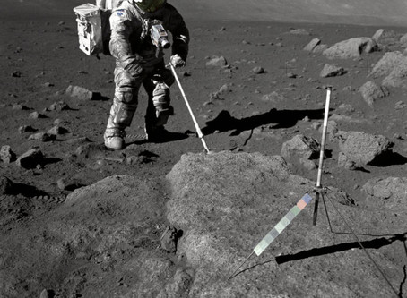 Encounters with Lunar Dust