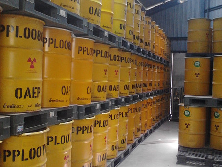 Making Sense of Nuclear Waste