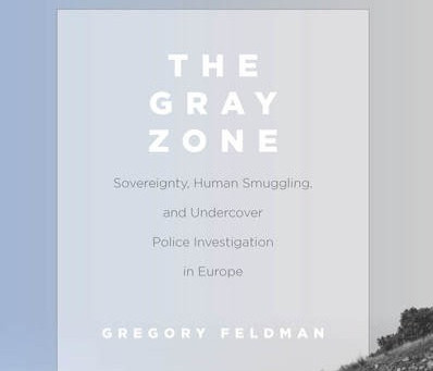 Talking about Sovereignty and Action with Gregory Feldman