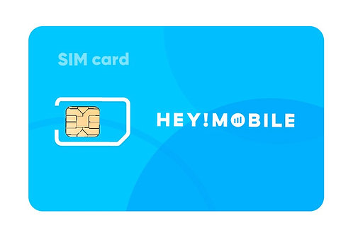 SIM card Mayorista/Wholesale