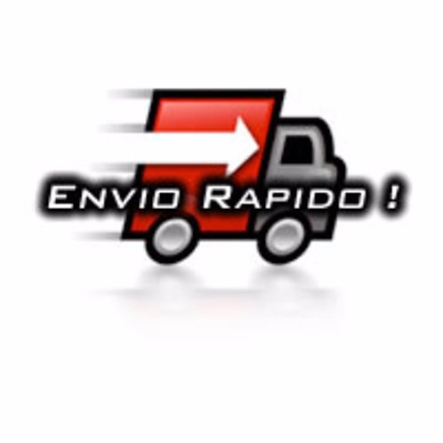 Envio Express/Fast Delivery