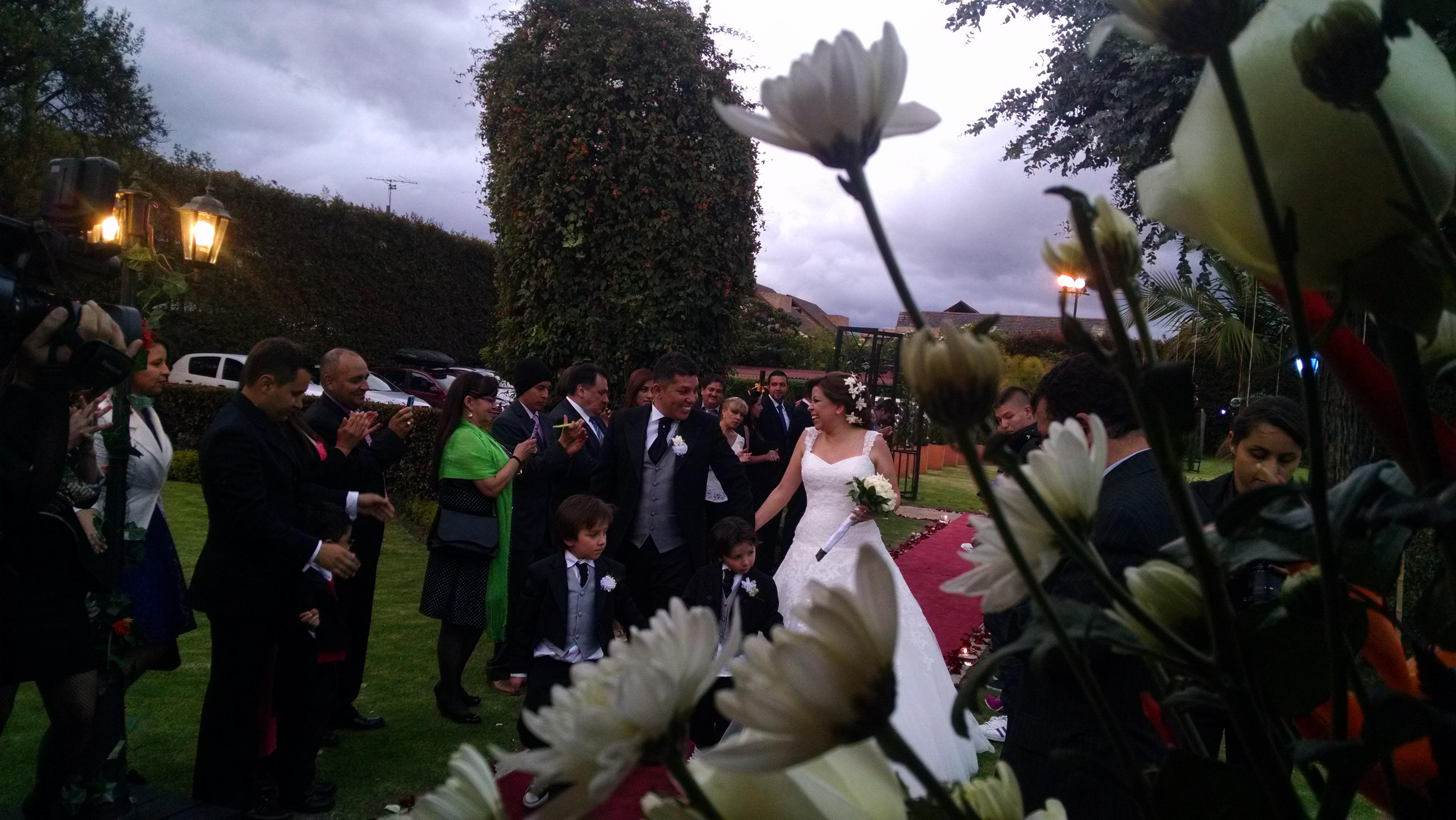fiesta de matrimonio 2