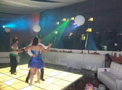 Alquiler de sonido luces y pantallas para fiestas y eventos 4