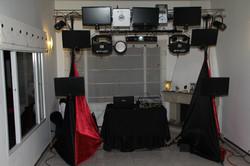 Alquiler de sonido luces y pantallas para fiestas y eventos 8