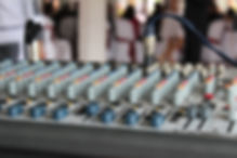 Alquiler de sonido para fiestas, eventos, asambleas, conferencias, bodas, bingos, lanzamientos de productos o negocios, halloween, prom, orqustas, bandas, grupo