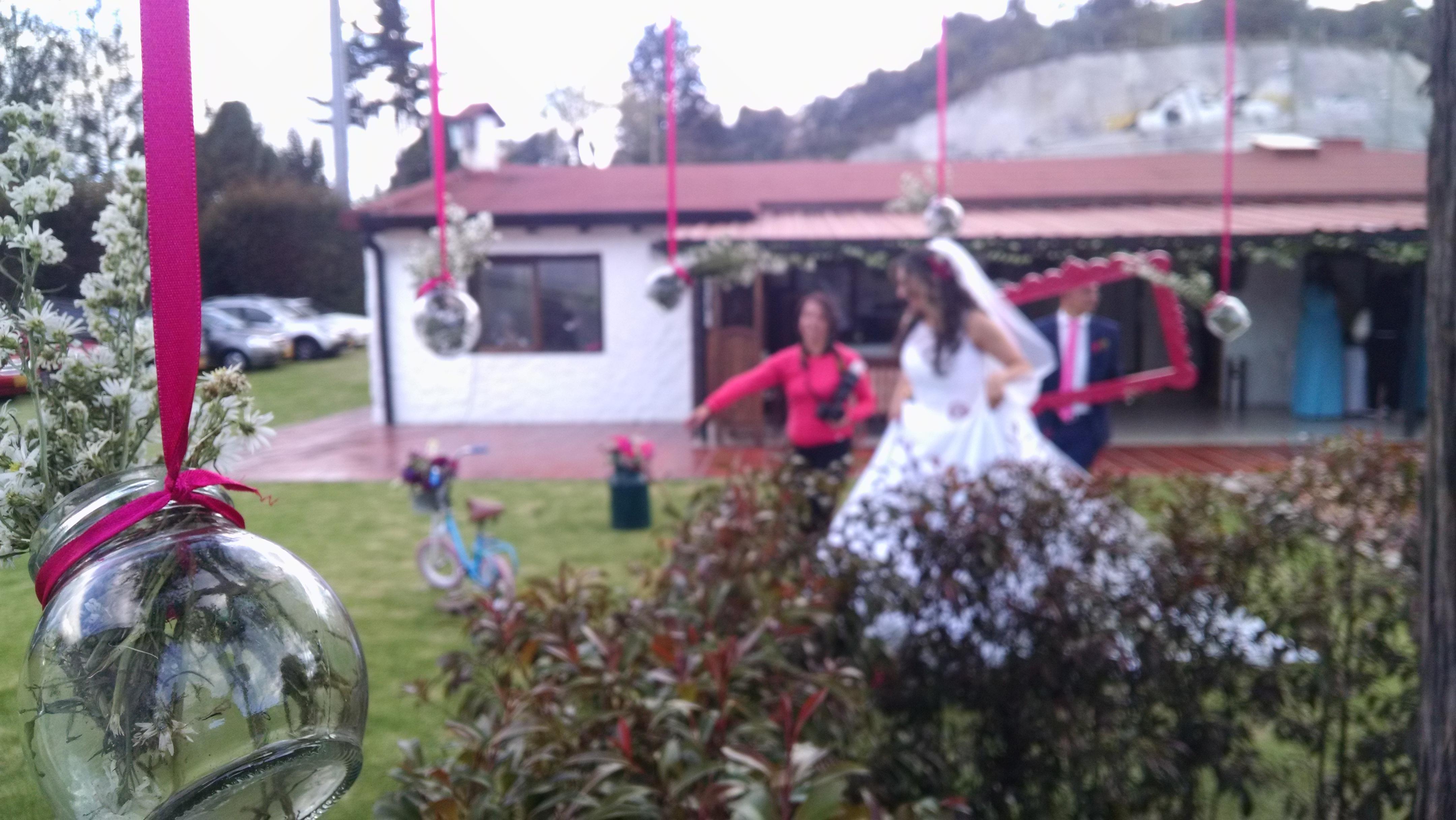 fiesta de matrimonio 3