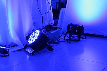 Iluminacion LED decorativa 14