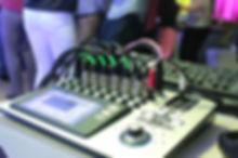 Alquiler de sonido 5