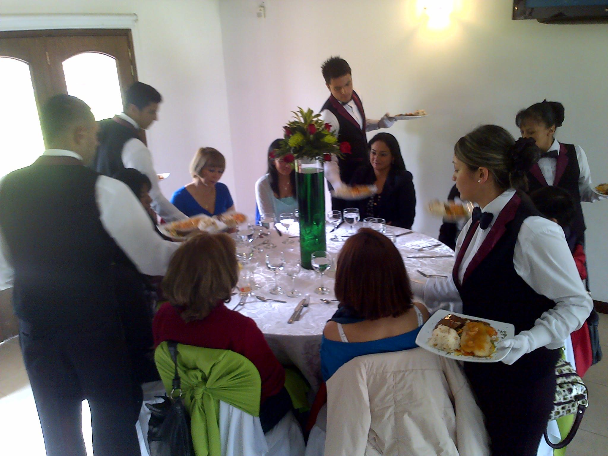 evento social 14