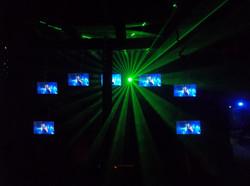 Alquiler de sonido luces y pantallas para fiestas y eventos 2