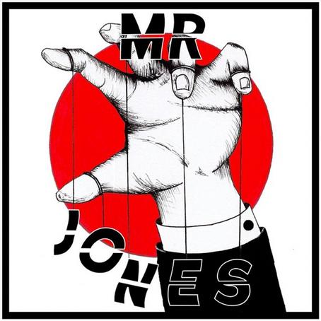 """Mother Vulture - """"Mr Jones"""""""