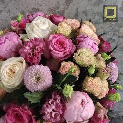 Цветы на сумму 20000