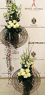 Цветочное оформление, Астория, оформление мероприятий цветами, Ботаника, цветочная мастерская, торжество