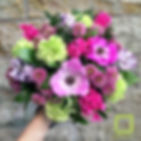 Весенний букет. 8 марта. Доставка цветов спб.