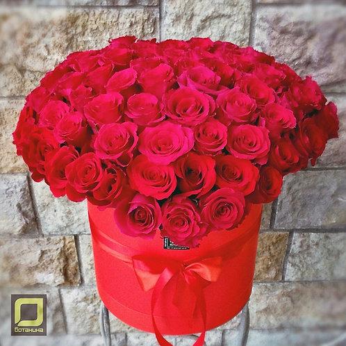 101 роза. 112