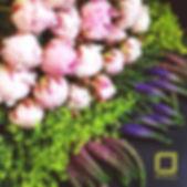 Ботаника - мастерская цветочного дизайна, цветы, букеты, озеленение, Санкт-Петербург