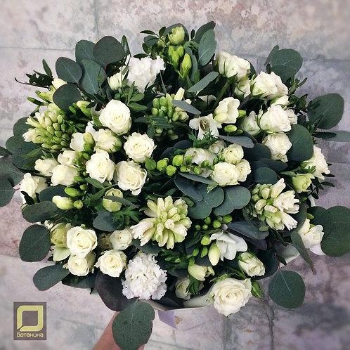 Большой букет маленьких цветочков. 138