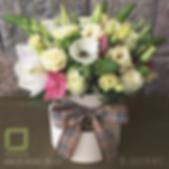 Доставка цветов по Санкт-Петербургу( СПБ, Питер). Цветы в коробке. Стильные букеты. Ботаника - цветочная мастерская.
