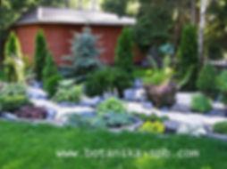 Ботаника спб, ландшафтный дизайн, ландшафтные работы, озеленение.