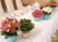 Ботаника, цветочная мастерская, цветочное оформление, букет невесты, стол молодоженов, оформление, цветочный венок, красивая свадьба