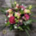 Доставка цветов спб. Ботаника.
