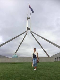 Slider - Canberra the capital