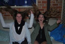 Slider - crazy friendships