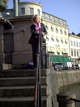 Första Spira bilden 2005