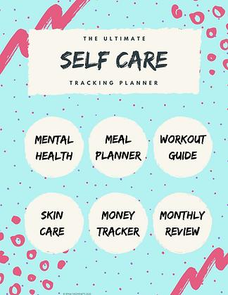 Self Care Tracker