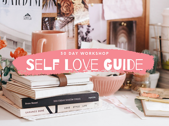 Self Love Guide