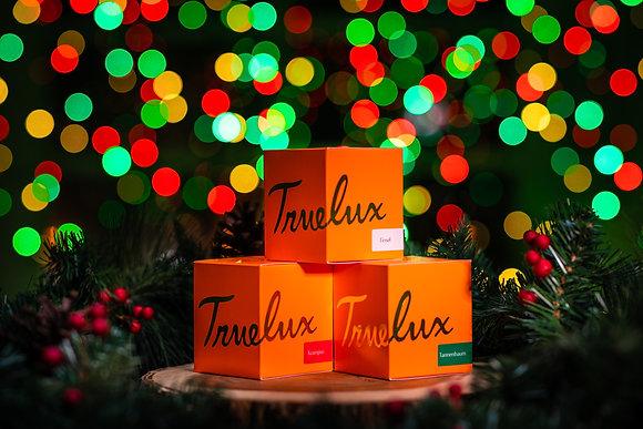 Truelux Christmas Trio