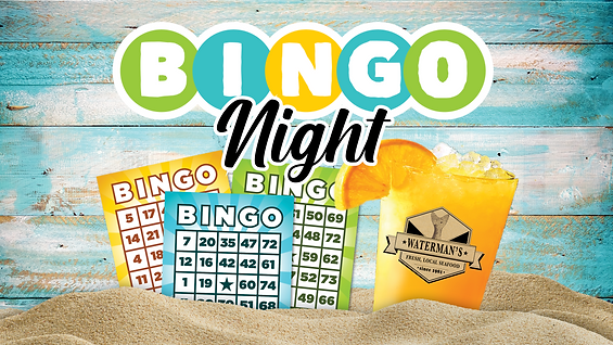 20_Watermans Bingo Night FB Event cover.