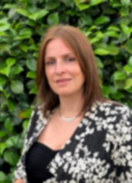 Sarah Harvey, Counsellor