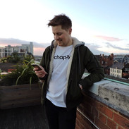 Rooftop shot using chappy
