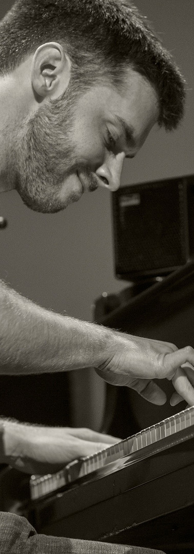 Peter Dugan RESONANCE | SOUNDBOARD