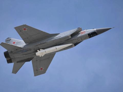 Hypersonic Weapons – Australia's Deterrent Future? – Cathy Moloney