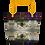 Thumbnail: Rooted Rock Mercury Beach Bag