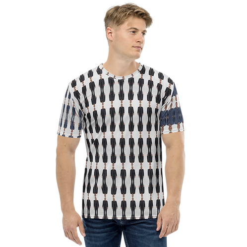 CAST ROCK MERCURY Men's T-shirt